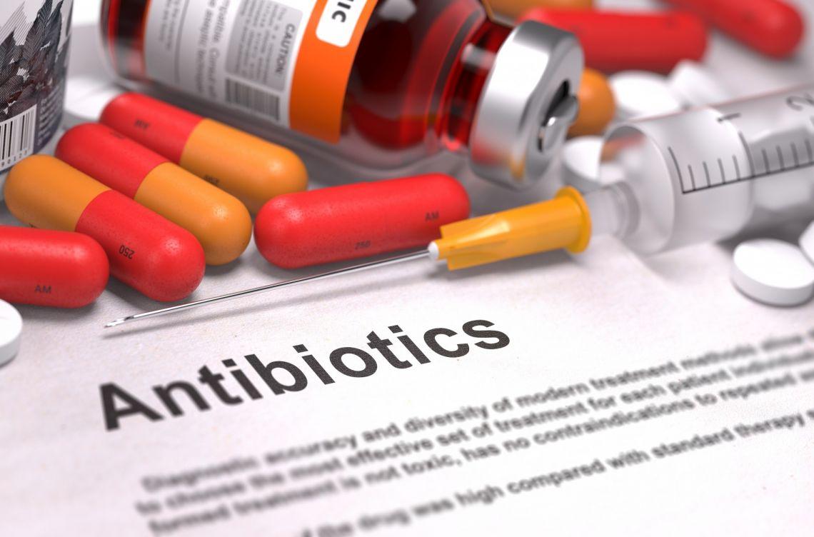 Studiu: Utilizarea raţională a antibioticelor