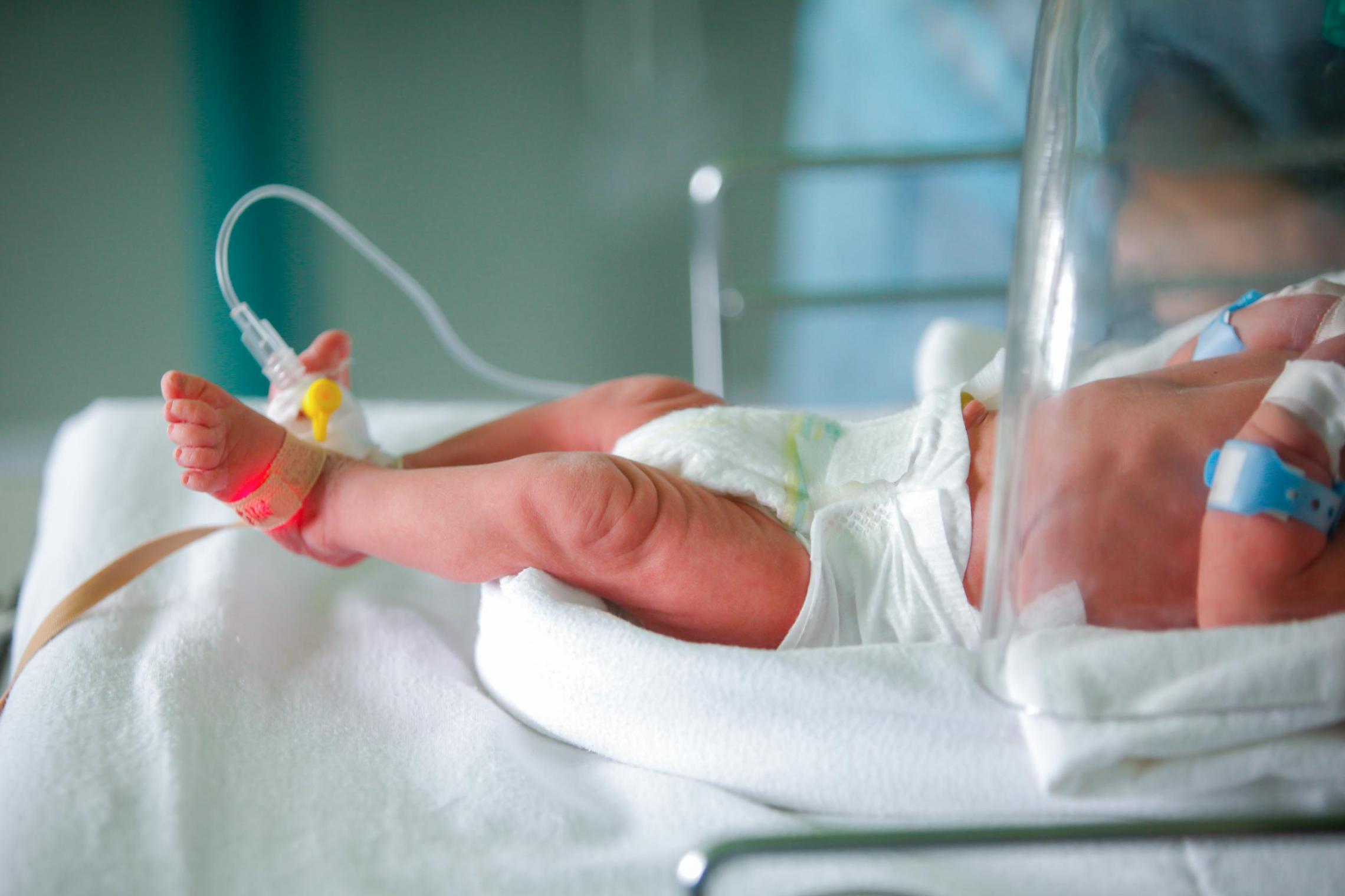 Administrarea de antibiotice la copiii nascuti prematur poate avea efecte daunatoare pe termen lung