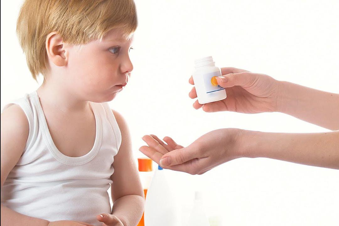 Efectele utilizării antibioticelor asupra sănătății copiilor
