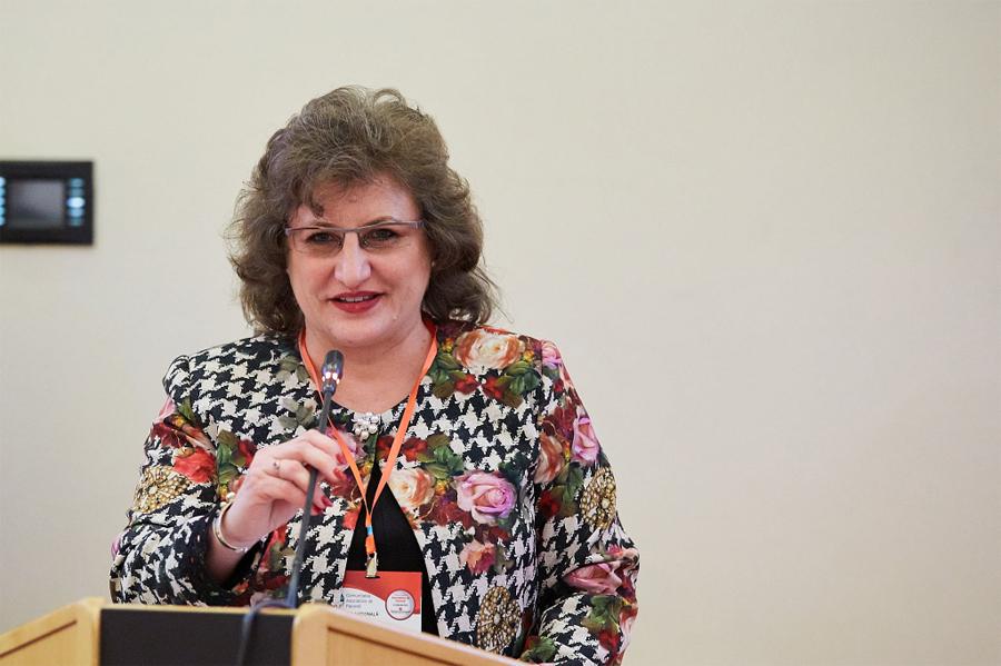 Diana Păun (Preşedinţie): Rezistenţa antimicrobiană reprezintă o deficienţă majoră în sistemul sanitar românesc