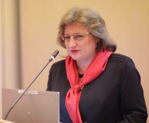 Diana Păun: Rezistenţa antimicrobiană reprezintă o deficienţă majoră a sistemului de sănătate românesc