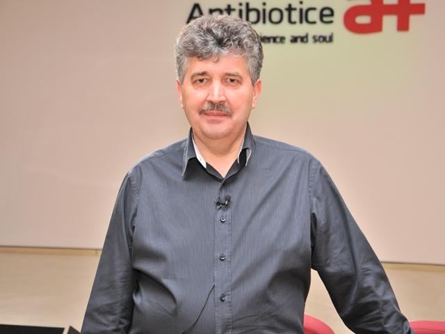E nevoie de implicare amplă și colaborare pentru a face pași concreți în utilizarea judicioasă a antibioticelor