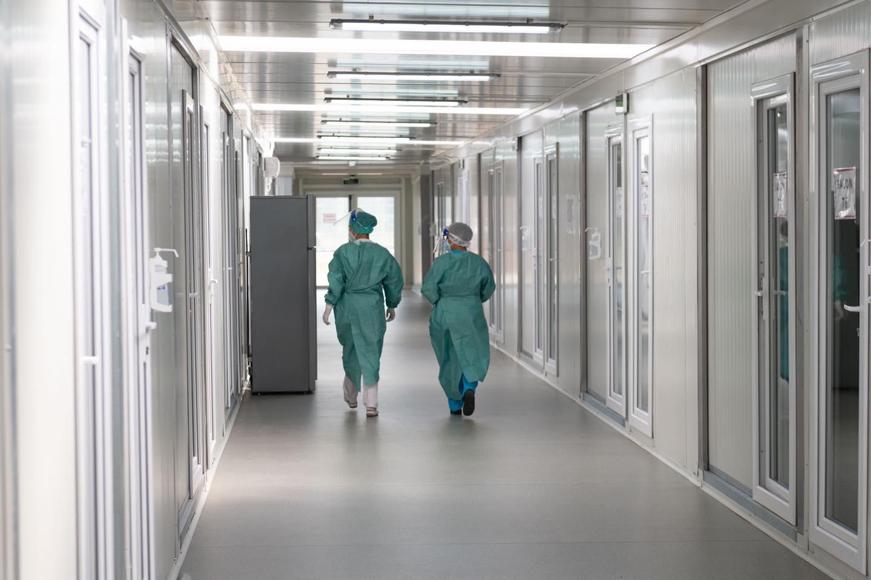 A fost promulgată Legea privind prevenirea şi limitarea infecţiilor asociate asistenţei medicale