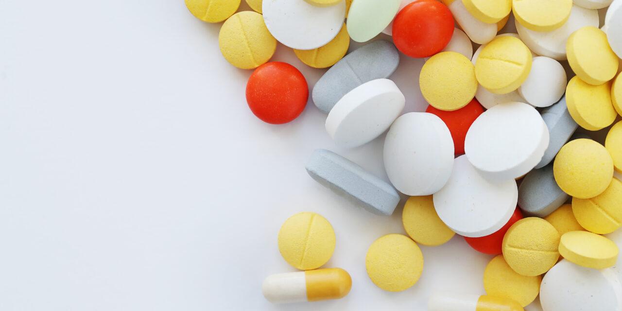 Studiu: De ce antibioticele nu sunt bune pentru sugari?