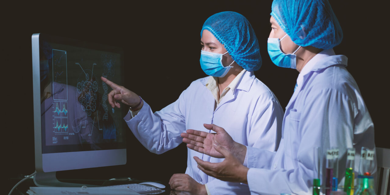 """""""Pensetele moleculare"""" pot ajuta la combaterea bacteriilor rezistente la antibiotic"""