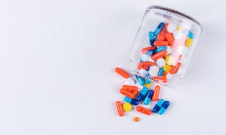 Creşterea dozelor de antibiotice ar putea face mai puternice unele bacterii